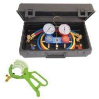 AC Manifold Gauges and Sets Manufactures