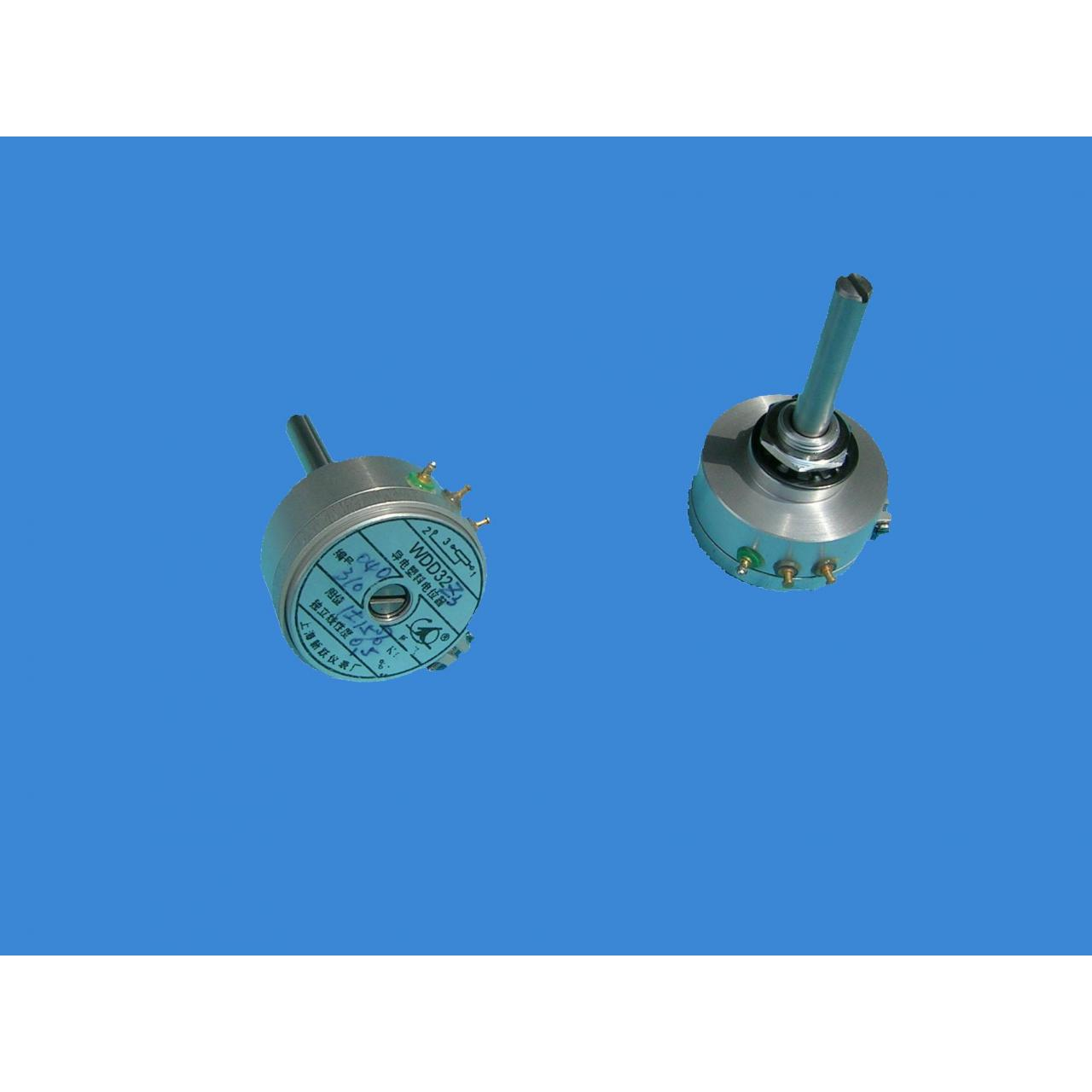 Wholesale WDD32 Series Precision Conductive Plastic Potentiometers from china suppliers