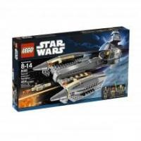 Buy cheap Toys, Puzzles, Games & More Lego 8095 Star Wars General Grievous' Starfighter from wholesalers
