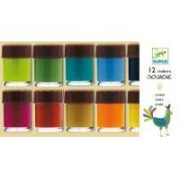 Buy cheap Arts & Crafts Djeco Gouache Bottles Classic from wholesalers