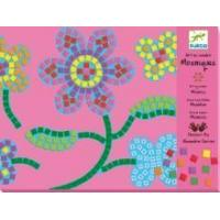 Buy cheap Arts & Crafts Djeco Mosaics - Flowers from wholesalers