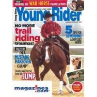 Buy cheap YOUNG RIDER MAGAZINE from wholesalers