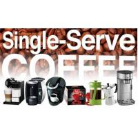 Best Single Serve Coffee Makers of 2018