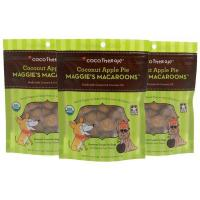 Buy cheap Maggie's Macaroons Coconut Apple Pie Trio from wholesalers