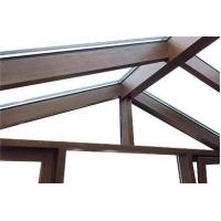 Wholesale Aluminum clad wood series S70 lignin window -110 from china suppliers