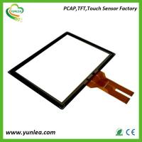 Wholesale 15 inch touch screen EETI touch foil touchscreen film 15 inch touch screen digitizer kit 15 from china suppliers