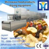 Buy cheap High Quality Cocoa Beans Tunnel Microwave Drying/Roasting Machine from wholesalers