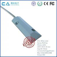 Buy cheap AC Magnetic Switch from wholesalers