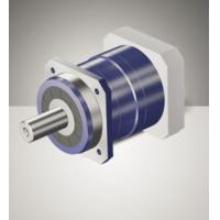 High precision planetary gearbox with flange