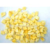 Buy cheap freeze dried fruits freeze dried mango dices from wholesalers