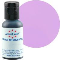 Wholesale Lavender Sheen Americolor AmeriMist Air Brush Food Color from china suppliers