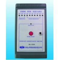 Wholesale TE0507 Free Shipping/Surface Resistance Tester(SL-030) from china suppliers