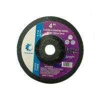 Buy cheap Flexible Grinding Disc for Stainless Steel from wholesalers