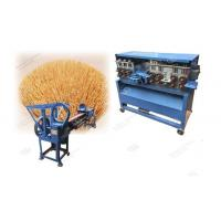 Buy cheap Barbecue Stick Machine Bamboo Incense Stick Making Machine Price from wholesalers