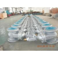Buy cheap Gate Valves API Flanged Stainless Steel Gate Valve from wholesalers