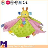 Buy cheap Baby Comforter Baby Colorful Activity Blanket from wholesalers