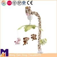 China Baby Musical Mobile Infant Baby Hanging Musical Toy on sale