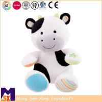 Buy cheap Stuffed Animal Plush Toys Cow Plush Toy for Baby Gifts from wholesalers