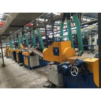 Buy cheap Heavy Duty Drum Brake Lining Automatic Production Line from wholesalers