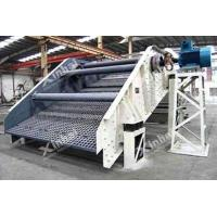 China Auto Centering Vibrating Screen on sale
