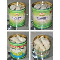 Buy cheap Vegetables Whole Bamboo Shoots in can from wholesalers
