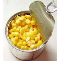 Wholesale Vegetables Canned sweet corn from china suppliers