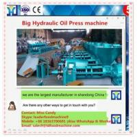 Wholesale Stainless steel fashionable appearance herb oil pressing machine / oil expeller price from china suppliers