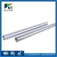 Buy cheap Solar PV and Heating industry 99.999% sputtering target Aluminium target from wholesalers
