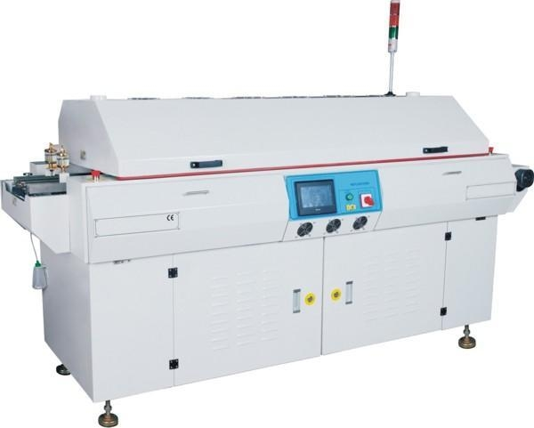 Buy cheap REFLOW & CURING OVENS REFLOW OVEN BM-W430/630 SERIES from wholesalers