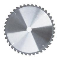 Buy cheap 40T carbide blade for brush cutter,grass trimmer from wholesalers