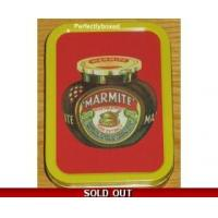 Buy cheap Robert Opie Marmite Vintage Jar Collector Tin Retro from wholesalers