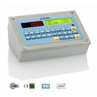 """Wholesale 3590EXT """"ENTERPRISE"""": WEIGHT INDICATOR FOR INDUSTRIAL APPLICATIONS, in STAINLESS STEEL IP68 from china suppliers"""