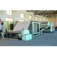 Buy cheap PVC Advertisement Cloth Extrusion Line from wholesalers