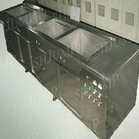 Buy cheap Cleaning and Elevating Ultrasonic cleaner from wholesalers