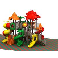 Buy cheap China Items Kids Amusement Park Used Commercial Outdoor Playground Equipment Sale from wholesalers