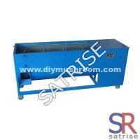 Buy cheap Factory supply raw material mixing machine for mushroom from wholesalers