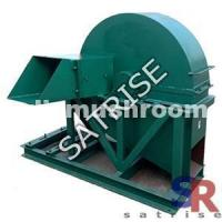 High Quality excellent crusher for sawdust to grow mushroom