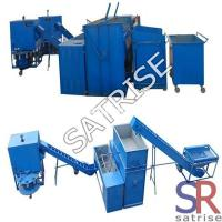 Buy cheap china supply Oyster Mushroom processing machine line from wholesalers