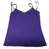 Buy cheap LADIES CASUALWEAR Ladies Neck Trimed Gallus from wholesalers