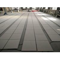 Buy cheap Bulgarian Vratza Beige Limestone Honed Tiles For Exterior Wall Clading Or Interior Flooring from wholesalers