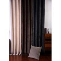 Wholesale VIEW DETAIL hot selling textile products top quality fashion design lint curtain from china suppliers