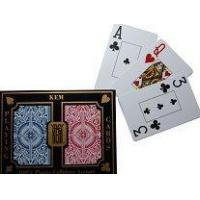 Buy cheap Premium Wide Playing Cards from wholesalers
