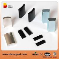 Buy cheap Arc power Neodymium Magnet for Wind Generator from wholesalers
