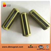 Wholesale Hot Sale Plastic Cow Ferrite Magnet For Cattle from china suppliers