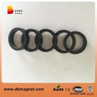 Buy cheap Compression Injection Moulding NdFeB Bonded Magnet from wholesalers