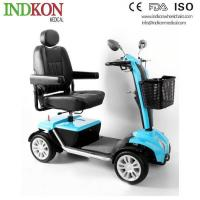 Buy cheap Personal Scooter Disabled Transportable Outdoor Indoor Mobility Scooter INH616 from wholesalers