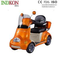 Buy cheap Medicare Electric 2 Person Mobility Folding Disability Handicap Mobility Scooters INH614 from wholesalers