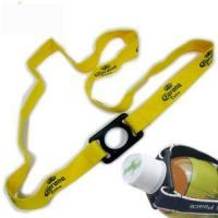 Buy cheap Plastic or Silicon Bottle Holder Buckle Shoulder Strap product