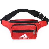 Buy cheap Waist Bag terylene cheaper sport bag from wholesalers