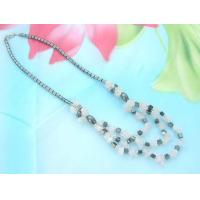 Buy cheap Necklaces Chokers hematite-beaded-necklace001.jpg from wholesalers
